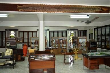 Museu Patrimônio Histórico e cultural de Ubiratã