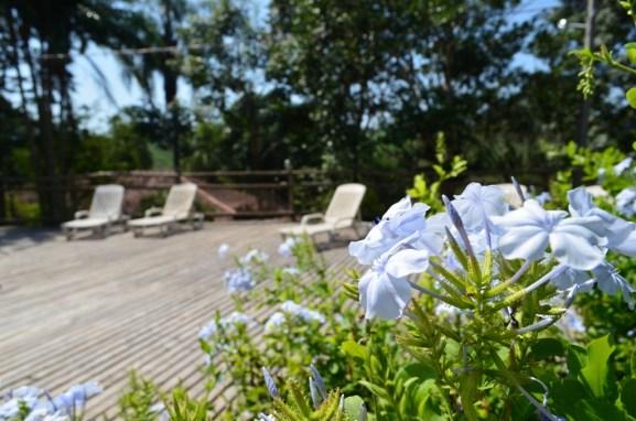 Hotel Fazenda Água Azul - Quinta do Sol