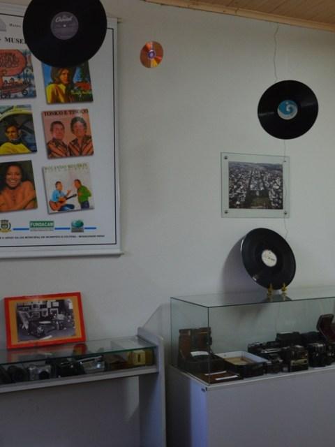 Museu Municipal Deolindo Mendes Pereira -Campo Mourão