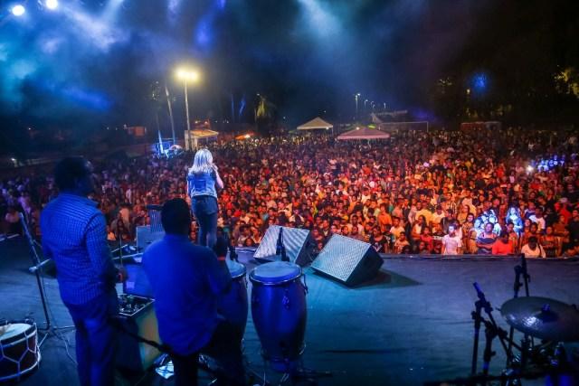 Alternavida. Foto: Prefeitura de Olinda. Disponível em: www.flickr.com/photos/prefeituradeolinda/32126897214. Acesso em: 15 abr. 2017