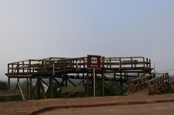 Turismo em Tibagi -PR