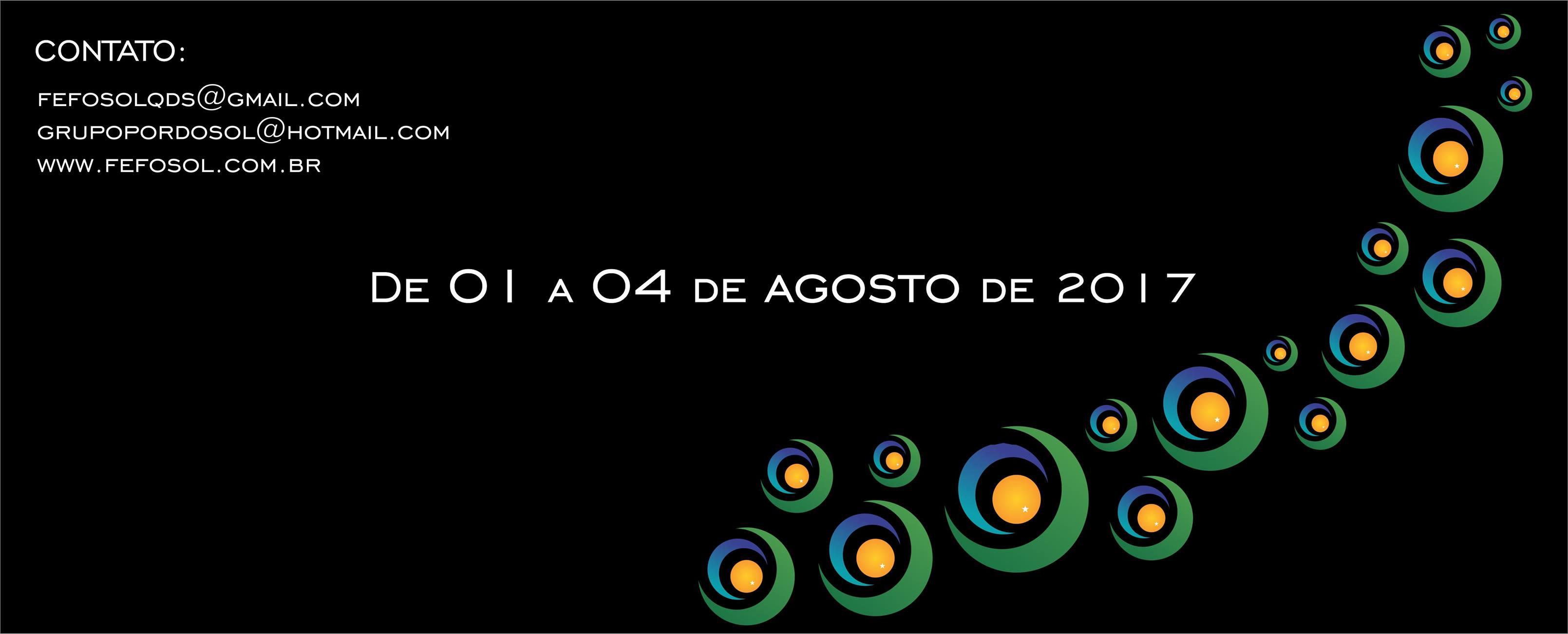 Fefosol- Festival de Folclore - Quinta do Sol