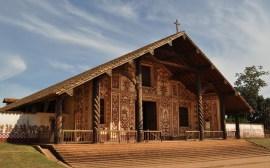 Chiquitanía - Foto: Departamento de Turismo Farol (Divulgação)
