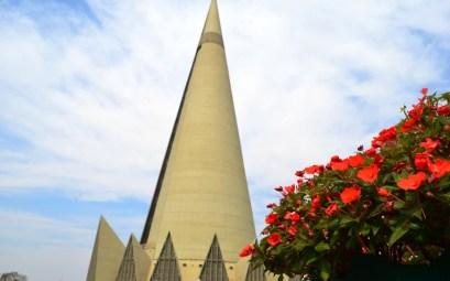 Catedral de Maringá-PR