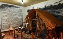 Museu Edmundo Mercer Filho - Tibagi-PR