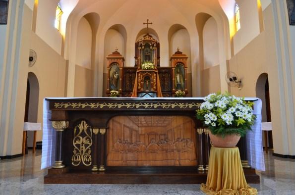 Igreja Nossa Senhora dos Remédios- Tibagi-PR