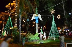 Goioerê - Natal 2013