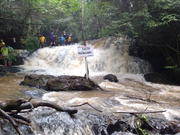 Acqua Trekking de Peabiru (31)