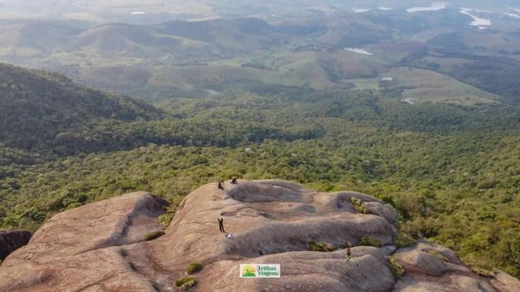 Serra do Lopo - Pico do Lopo - Extrema MG