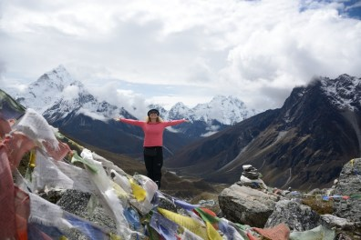 Trekking Campo Base Everest | Community Trek