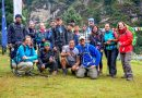 Trekking Campo Base do Everest – Dia 13