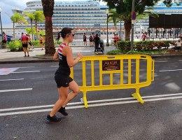 Teneriffa-Halbmarathon