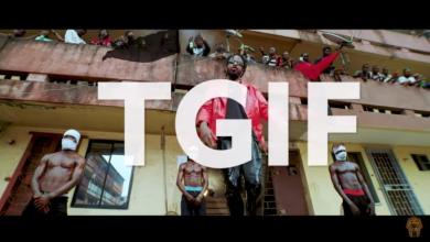 Download TGIF mp3 by 9ice;
