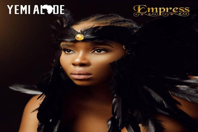 [Music] Yemi Alade – Lose My Mind ft. Vegedream