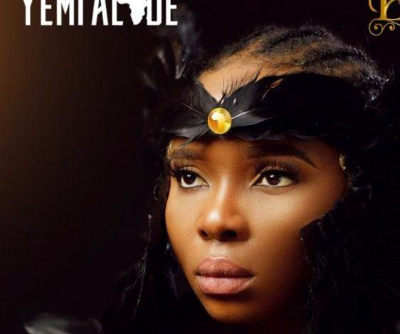 Temptation mp3 Download by Yemi Alade ft. Patoranking.