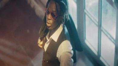 VIDEO: Fireboy DML x Wande Coal – Spell