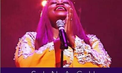 End in Praise – Sinach (Lyrics and Video)