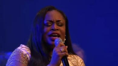 Fire in Me – Sinach (Mp3 and Lyrics)