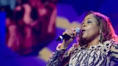 Who is Like Unto Thee – Sinach