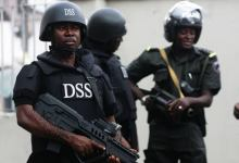 We do not supply arms to bandits, terrorists - DSS - Trillertunes