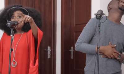 Ma Bandenden – Joe Mettle and TY Bello Mp3 Download