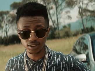 Emtee – Brand New Day ft. Lolli (Video)