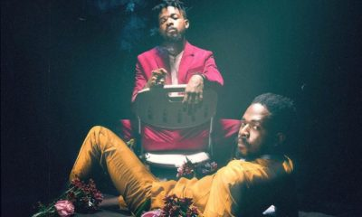 Johnny Drille – driving in the rain ft. LadiPoe