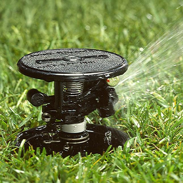 Trillium Irrigation » Irrigation & Sprinkler Services