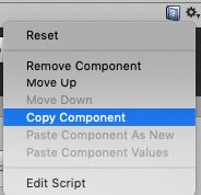 Copy Component