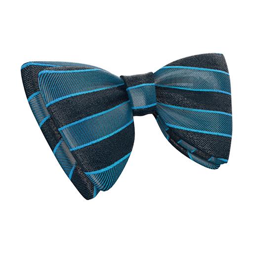 Tie Stripe Blue