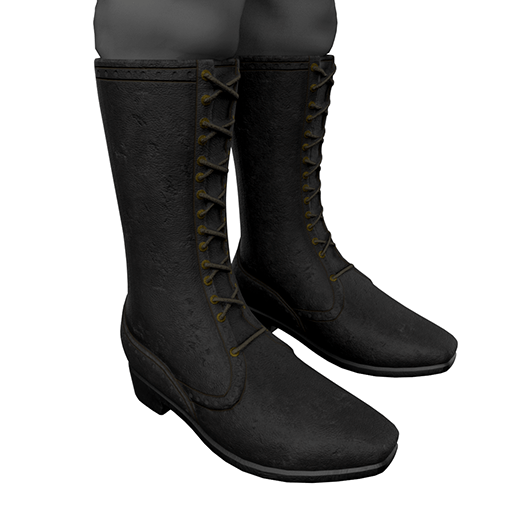 Boots in Black