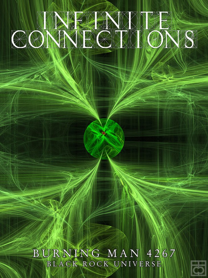 Infinite Connections