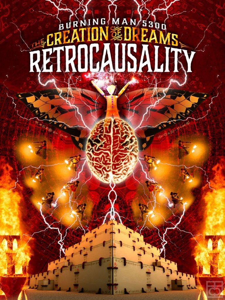 Retrocausality