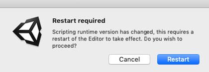 Scripting Runtime