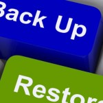 Backing Up WordPress