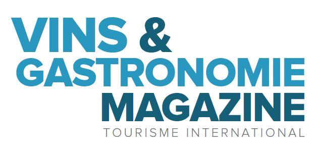 Partenaire Vins et Gastronomie Magazine