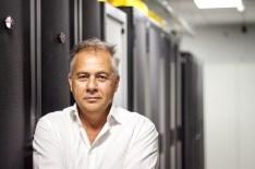 Magdi Houry, président de Euclyde Data Centers