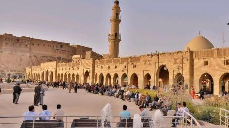 Iraq's cultural heritage negatively impacted by sectarian politics experts say