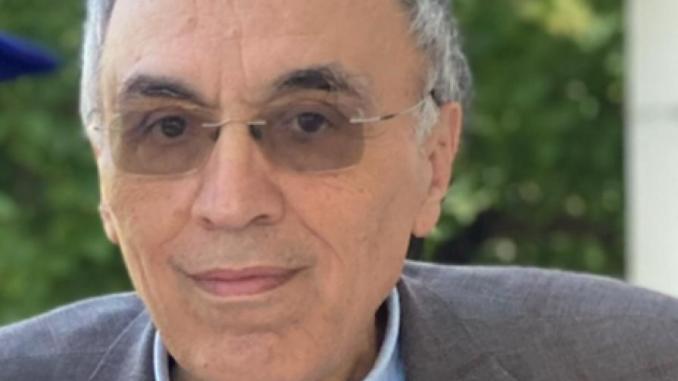 Youssef Salameh s'adresse au président Macron