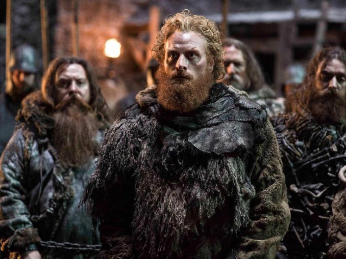 Game of Thrones : Moyen-Orient et Géopolitique