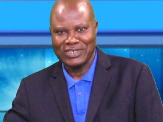 Journaliste Elias Masboungi élu de nouveau président de l'APE félicitations des journalistes Kamite panafricains congolais de la RDC