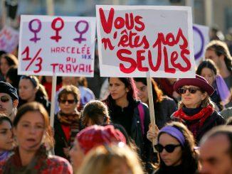 La France devrait agir pour mettre fin à la violence et au harcèlement au travail