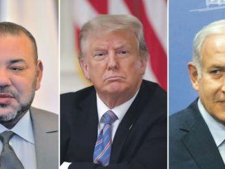 Normalisation Maroc-Israël: les dessous de la stratégie de Mohammed VI