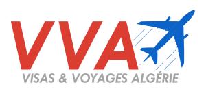 Logo Visa et Voyages Algérie