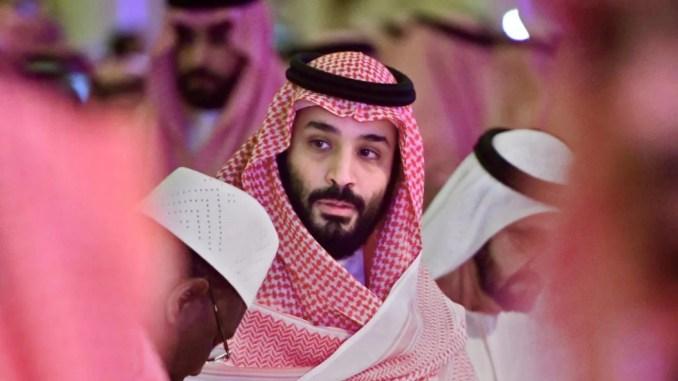 Pour l'Arabie saoudite, 2021 promet d'être une autre année sombre