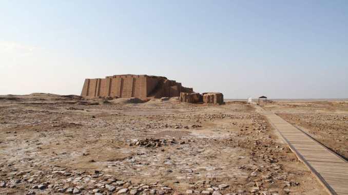 L'Irak démuni face au pillage de ses trésors