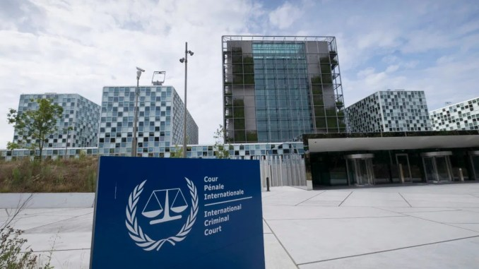 Israel prepares law to prohibit cooperation with ICC