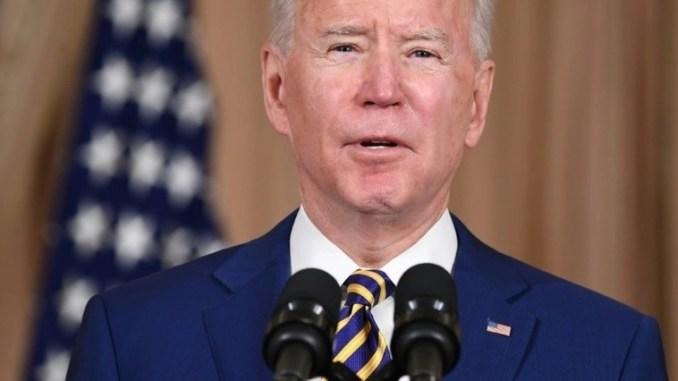 Au Moyen-Orient, Biden prend ses distances avec les plus proches alliés de Trump