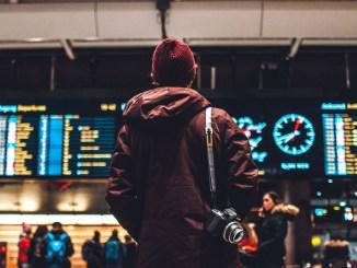 A l'aéroport de Dubaï, votre passeport devient obsolète