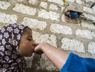 For too many Egyptians, the cup of clean drinking water is always half empty